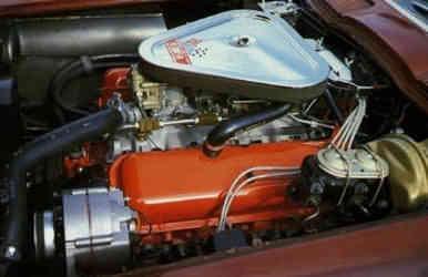 1967 427 435 Horsepower 3x2
